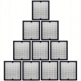 10 Elite 3500 Solair Filter Packs
