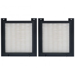 2 HEPA Filters for LIGHTNING AIR PLUS