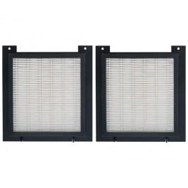 2 HEPA Filters for LIGHTNING AIR PLUS