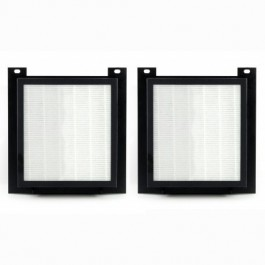 2 Filter Packs for Mammoth Classic Air Purifier