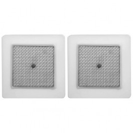2 OZONE PLATES for ECOQUEST, ALPINE and LIVING AIR
