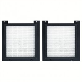 2 Filter Packs for Solair 3500 Pro Air Purifier