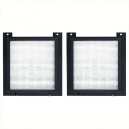 2 Filter Packs for Soltek Air 3500 Pro Air Purifier