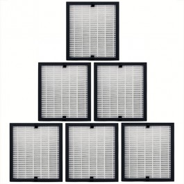6 Elite 3500 Solair Filter Packs
