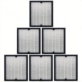6 Elite 3500 Solair Filter Packs