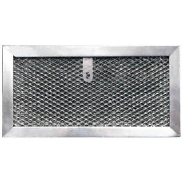 Aluminum filter for model 150