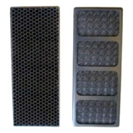 Set of 2 filters for ECO BOX