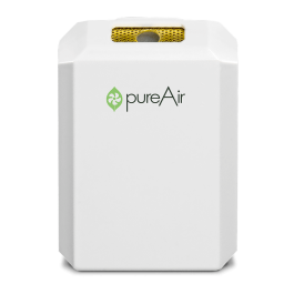 NEW pureAir SOLO by Greentech Environmental