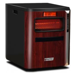 pureHeat+ Heater, Humidifier, & Air Purifier