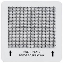 OZONE PLATE for Soltek Air air purifiers