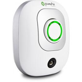 pureAir 50 Plug-In Air Purifier by GreenTech Environmental