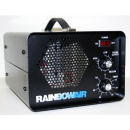 Rainbowair Activator 250 Series II Commercial Air Purifier