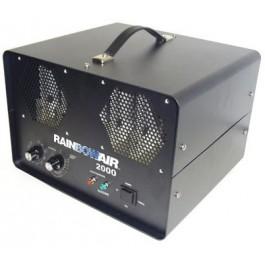 Rainbowair Activator 2000 Series II Commercial Air Purifier