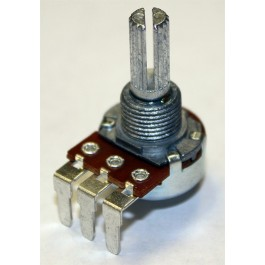 Fan Motor Control Potentiometer for Ecoquest, Alpine and Living Air