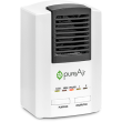 pureAir 250 Air Purifier by GreenTech Environmental