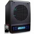 Soltek Air Elite 2 Whole House 7-Stage Air Purifier (Black)