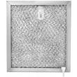 Aluminum filter for FLAIR