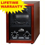 pro lifetime ecoquest fresh air and fresh air 2 air purifiers parts  at soozxer.org