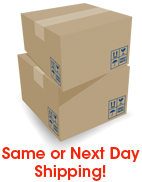 same or next day shipping for ecoquest, alpine and living air